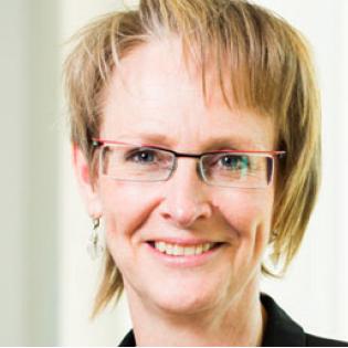 Birgitta Friberg-Sjöberg