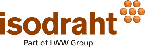 Isodraht-logo